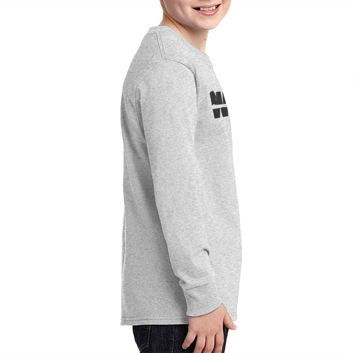 Youth WIC-KED The Musical Long Sleeves Shirt Boys Girls