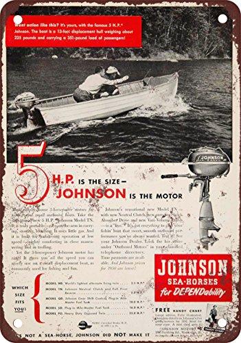 Johnson Motors - 4