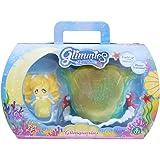 Glimmies - Coffret Glimquarius - Maison Coquillage, GLA045