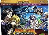 os Caballeros Del Zodiaco. Saint Seiya The Lost Canvas - Temporada 1+2