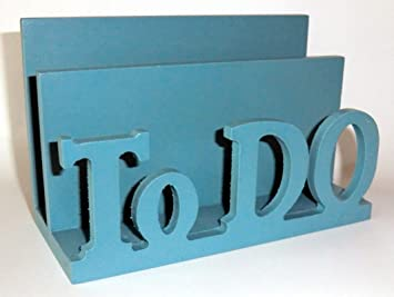 To do Carta Soporte Caja para cartas Letter Box Post Box ...