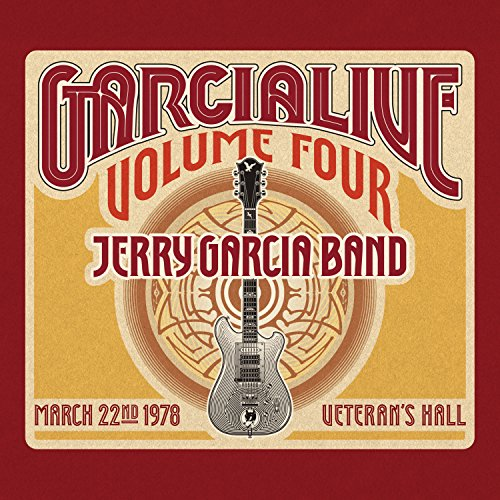 garcia live volume 4 buyer's guide