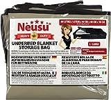 Neusu Underbed Storage Bag for
