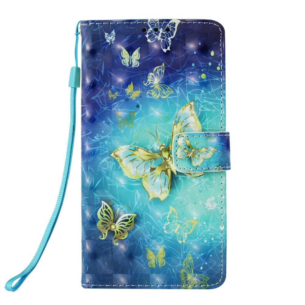 Lila Orchidee Huphant kompatibel mit Samsung Galaxy S10 Handyh/ülle Glitzer Leder H/ülle Wallet Flip Schutzh/ülle Tasche mit Samsung Galaxy S10 Kartenfach Geldklammer St/änder Kartenf/ächer Magnet
