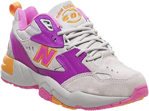basket new balance 608