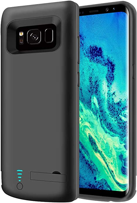 Galaxy S8 phone case,power bank and