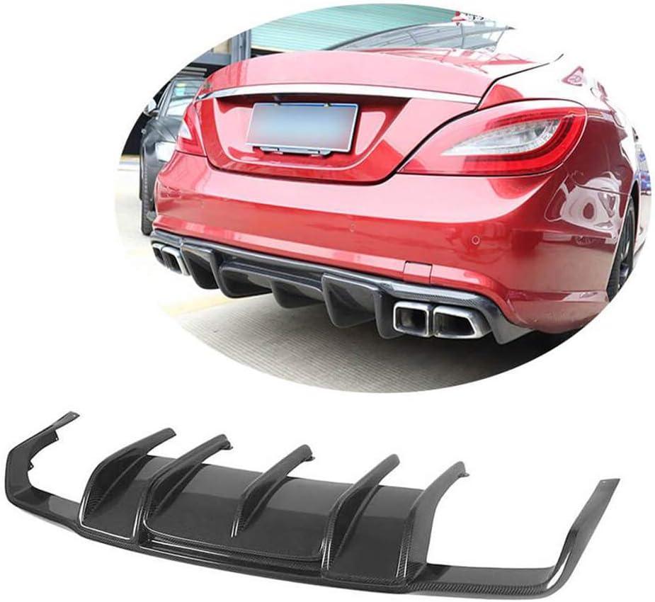 Car Rear Bumper Spoiler Vent For Benz W218 CLS400 CLS550 CLS63 AMG 2014-2017 US