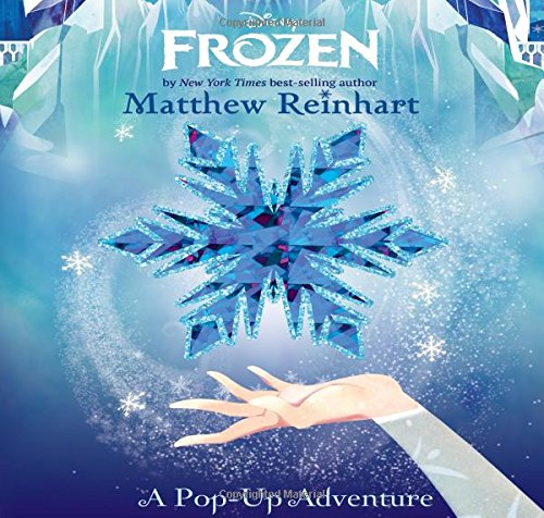 Frozen: A Pop-Up Adventure