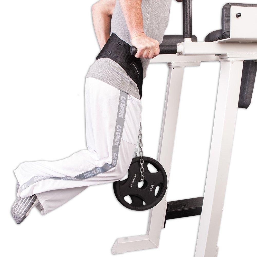 Cinturón para pesas C.P. Sports correa de inmersión, Gürtel+Polster: Amazon.es: Deportes y aire libre