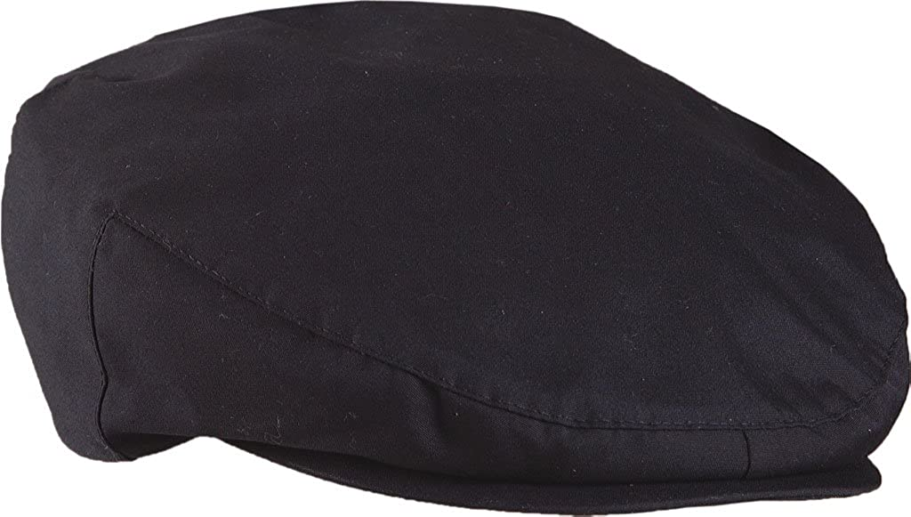0a7c25159af Stetson Men s Water Repellant Ivy at Amazon Men s Clothing store  Newsboy  Caps