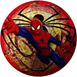 Hedstrom #8.5 Ultimate Spiderman Rubber Playground Ball