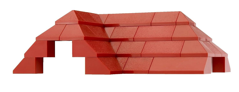 20x LEGO® 2x2 Dachsteine 45 orange 3039 orange slopes LEGO Bau- & Konstruktionsspielzeug