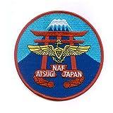 #6: Naval Air Facility Atsugi Japan Patch