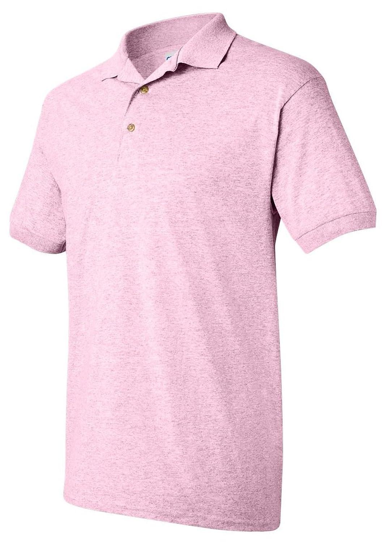 DryBlend Jersey Sport Shirt, Color: Navy