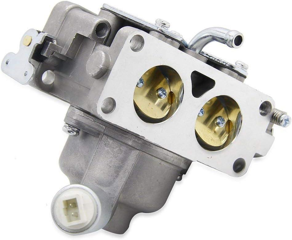 HandyTek Carburetor for John Deere D125 D130 D140 D150 D170 Durable Carb