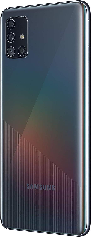 El Samsung Galaxy A51