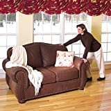 SuperSliders 4733495N Reusable Furniture Movers for