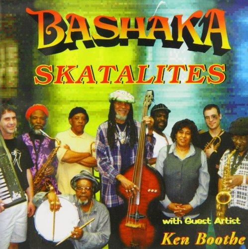Free Bashaka