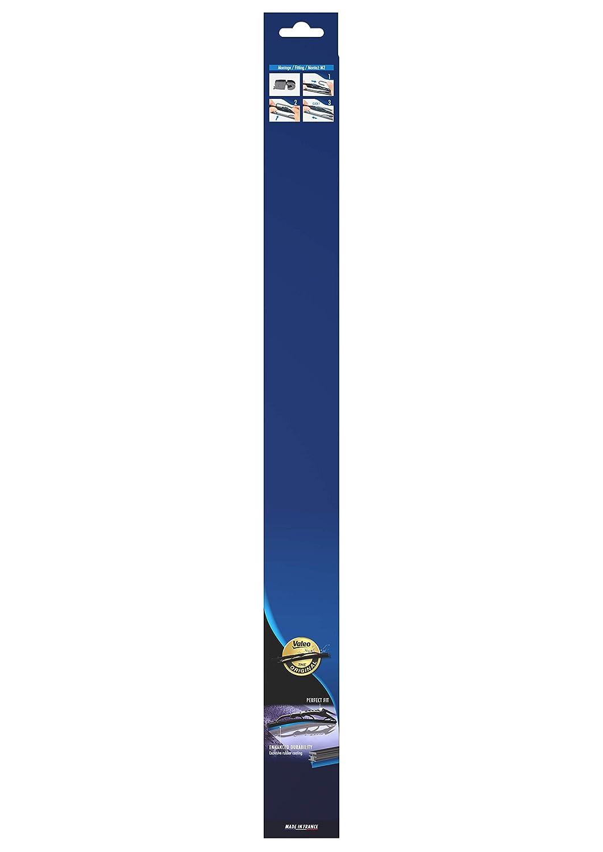 Meriva 9905 03 Silencio VM213 Front Wiper Blade Set Zafira