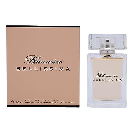 Bluemarine Eau De Parfum Spray for Women, 3.4 Ounce