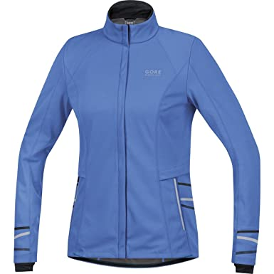 GORE WEAR Damen Jacke Mythos Lady 2.0 Windstopper Soft Shell