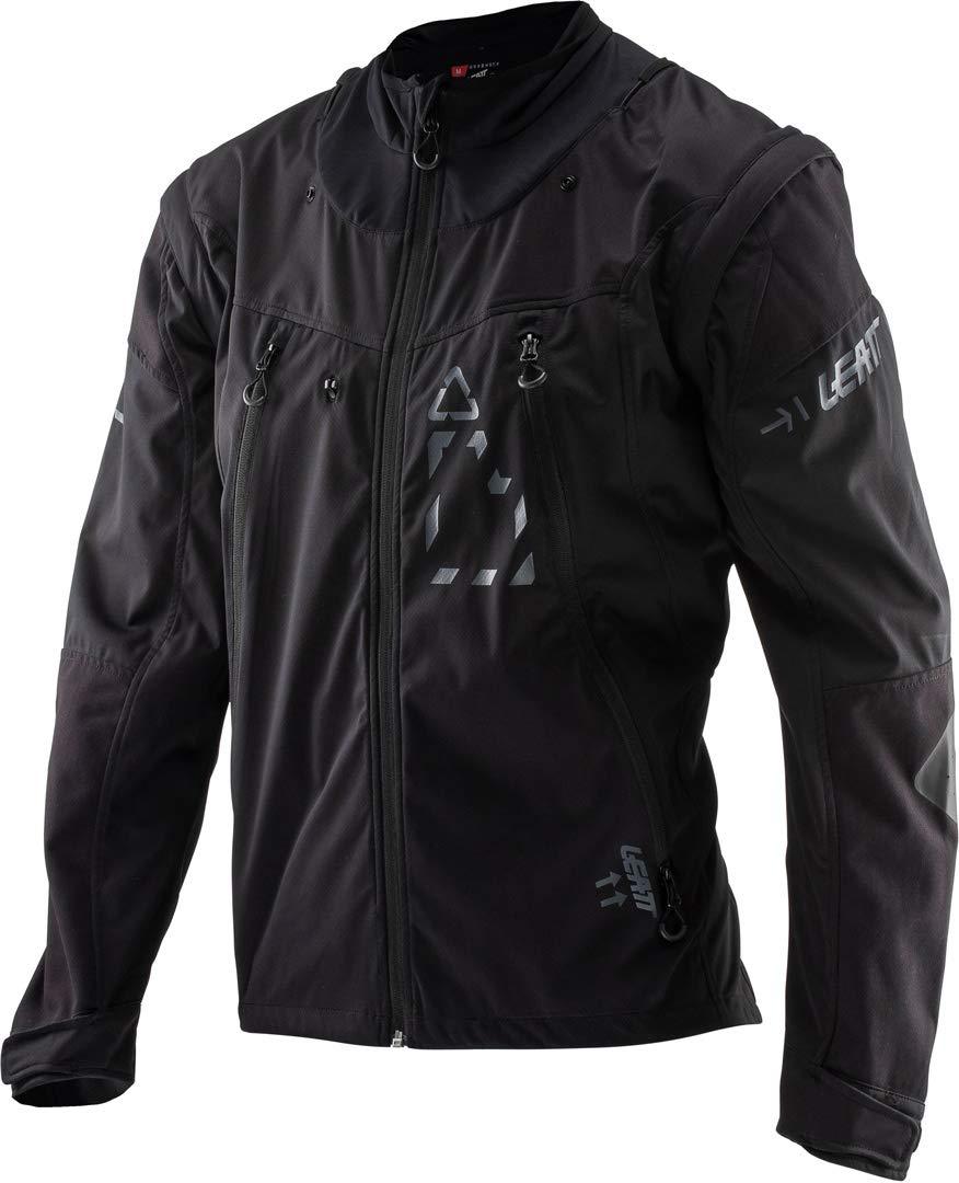 Leatt GPX 4.5 Lite Riding Jacket-Steel-M 5019002141