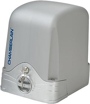 Chamberlain puerta corredera TPD500 fiable, cómodo y seguro: Amazon.es: Bricolaje y herramientas