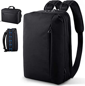 purpose portable notebook bag black 15 inches Shoulder computer bag notebook shoulder bag anti theft computer bag multi