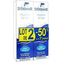 Stérimar Nasal Hygiene Set of 2x100ml