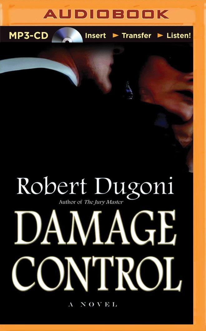 Read Online Damage Control: A Novel PDF