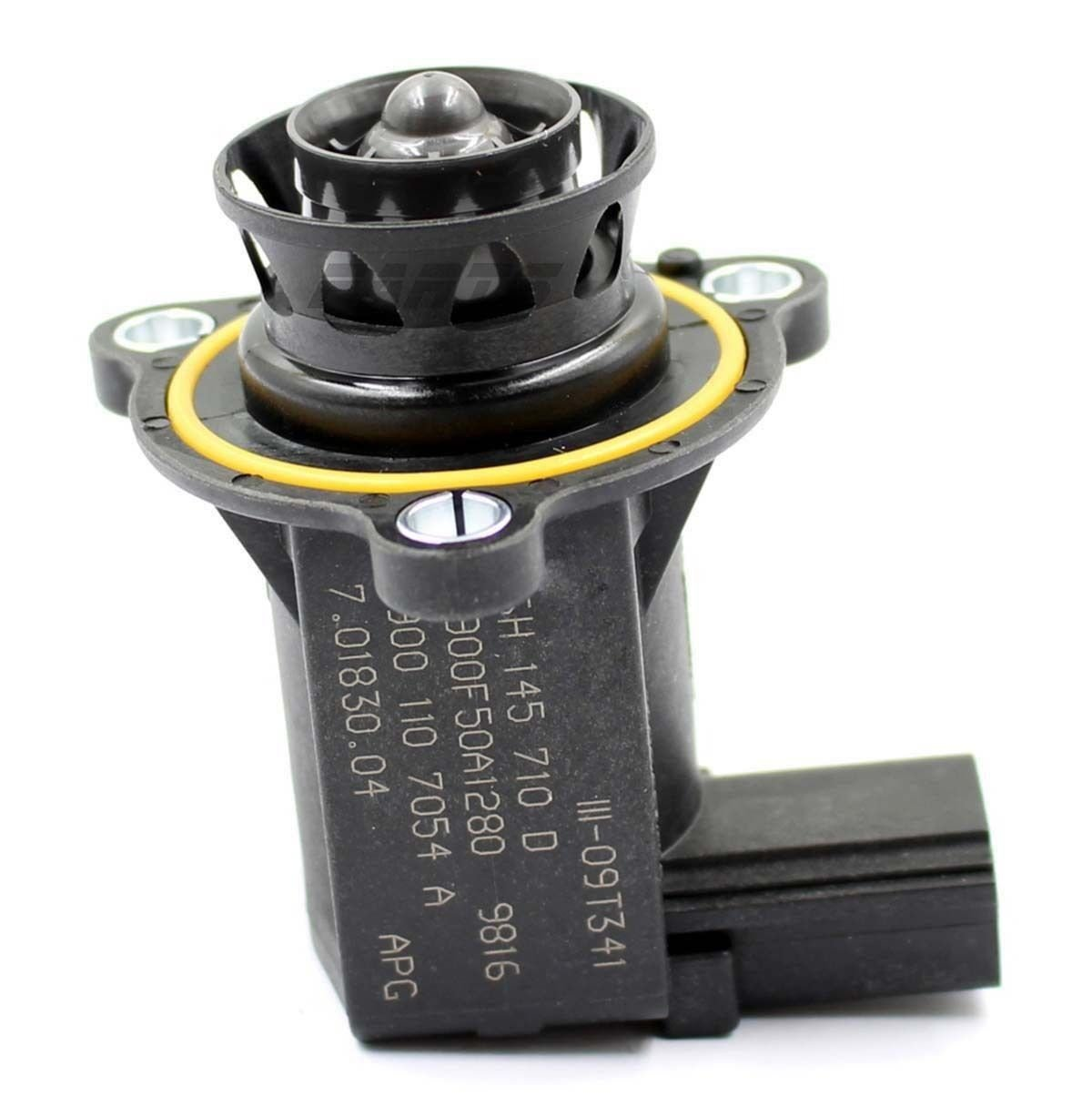 Amazon.com: New Turbo Turbocharger Cut Off Bypass Valve 06H145710D For Audi A4 VW Passat: Car Electronics