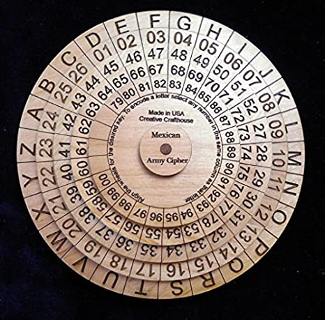 Cipher {PK Soft}