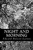 Night and Morning, Edward Bulwer-Lytton, 1481861328