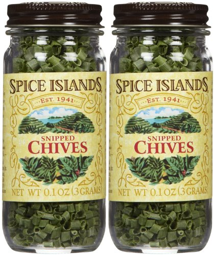 Spiceislands Spice Island Snipped Freeze Dried Chives - 0...