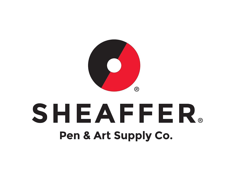 Sheaffer Tintenroller mit verchromten Akzenten, Onyx B00ILB3OJY B00ILB3OJY B00ILB3OJY | Qualitativ Hochwertiges Produkt  | Stil  | Hervorragende Eigenschaften  b01eaa
