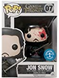 Figurine Pop ! Game of Thrones 07 - Game of Thrones (ensanglanté)