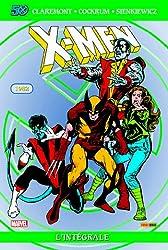 X-Men l'Intégrale : 1982 : Edition spéciale anniversaire