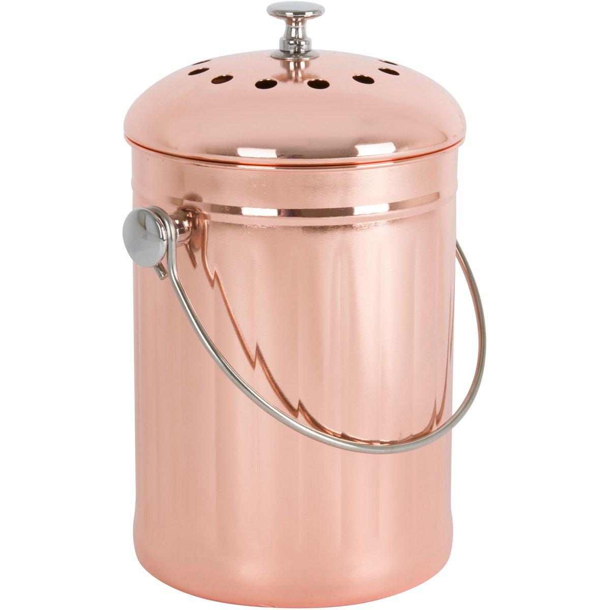 Kitchen Composting: Best Rated In Indoor Compost Bins & Helpful Customer