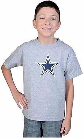 Dallas Cowboys Toddler Logo Premier Tee Toddler Logo Premier Tee
