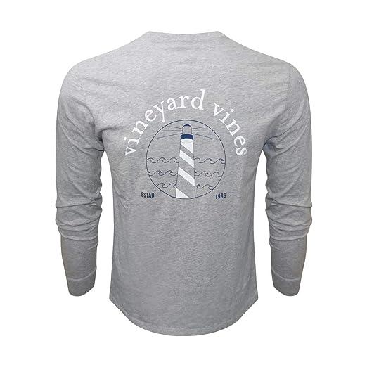fa47995b Vineyard Vines Mens Cotton Graphic T-Shirt