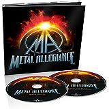 Metal Allegiance (Bonus DVD)