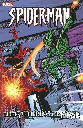 Spider Man Gathering Five John Byrne product image