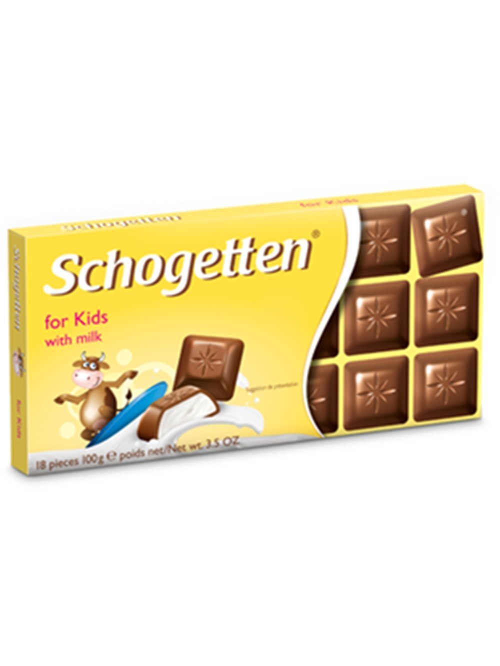 Amazon.com : Schogetten German Dark Chocolate (Pack of 3 ...