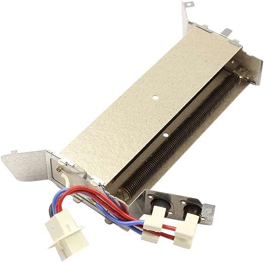 Amazon.com: Blomberg 2957500900 calentador Assy. (AV LED ...