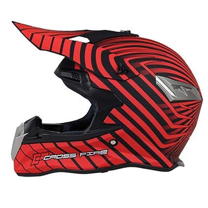 Cascos de motocicletas,Casco de motocross, tapa de seguridad ...