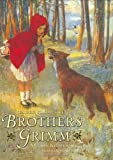 Tales from the Brothers Grimm: A Classic IIlustrated Edition (Classic Illustrated)