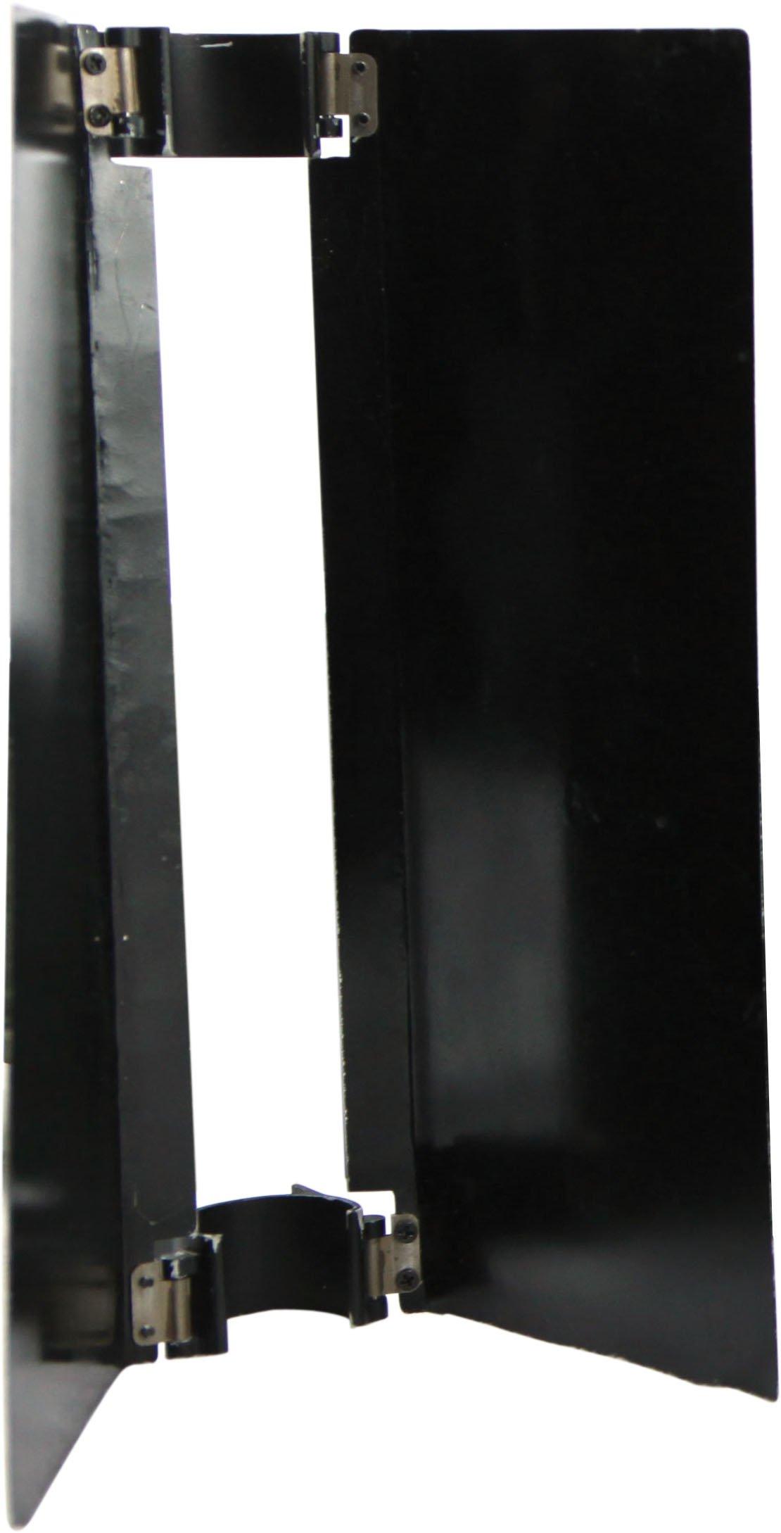 Westcott Ice Light Barn Doors