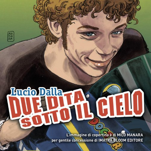 Amazon.com: Due Dita Sotto Il Cielo: Lucio Dalla: MP3