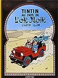 AVENTURES DE TINTIN (LES) T.15 : TINTIN AU PAYS DE L'OR NOIR