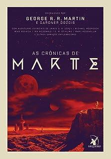As Crônicas de Marte